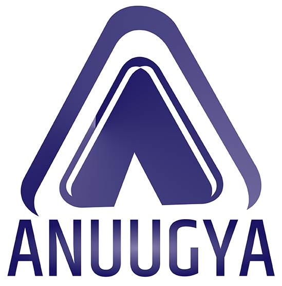 Anuugya Books Logo