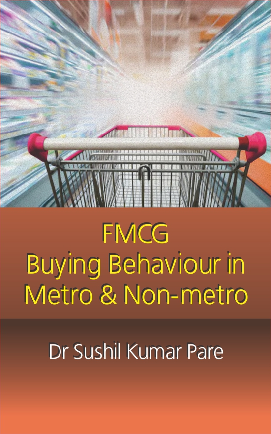 FMCG Buying Behaviour in Metro & Non-metro (A Reference Book of Marketing Management)