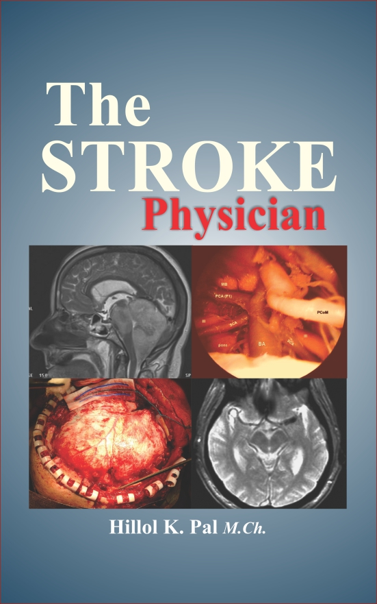 The Stroke Physician